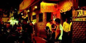 Gokul's cafe mumbai