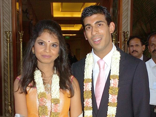 Akshata Murthy