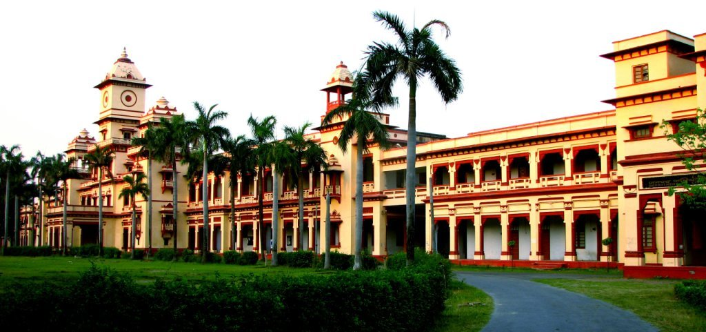 Institute of Technology-Banaras Hindu University (IT-BHU),Varanasi campus