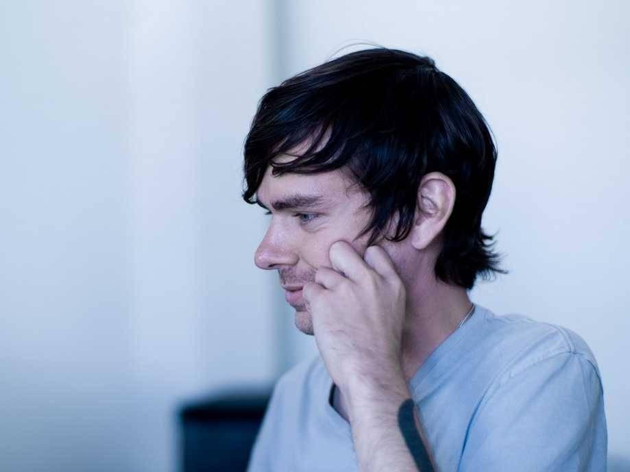 Jack Dorsey a programmer