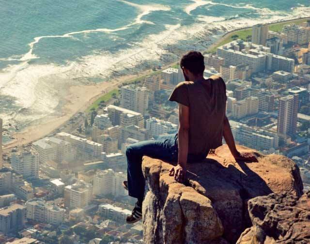 13 Crazy Places To Visit Before You Die