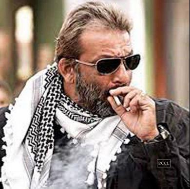 sanjay dutt chain smoker