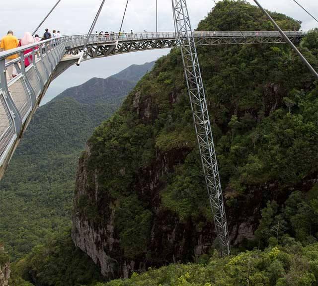 Sky Bridge malaysia