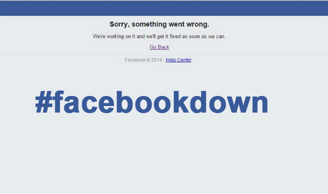 Life Without Facebook – What Will Happen If Facebook Server Crashed ??