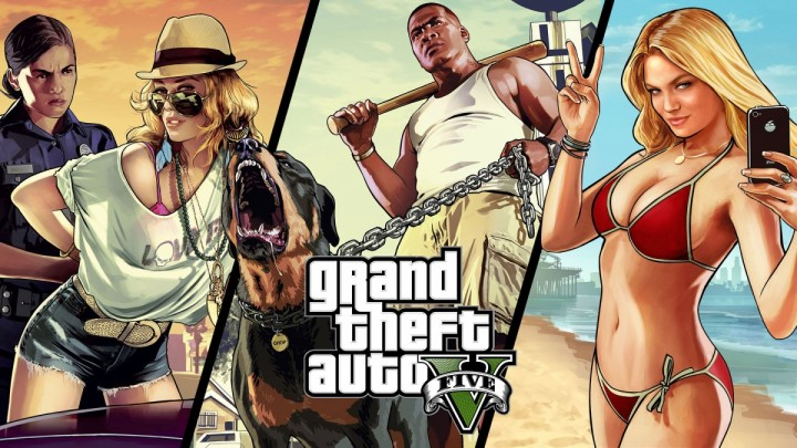 7 Facts You Must Know About GTA 5