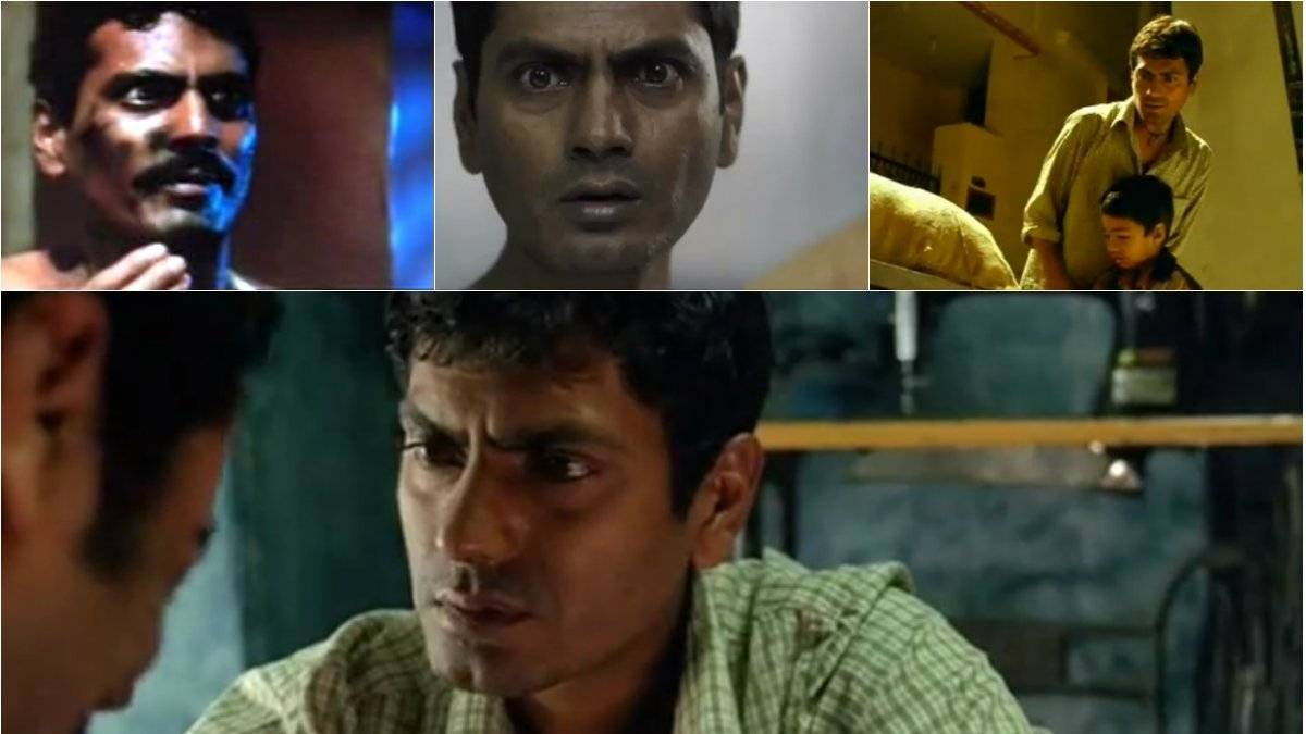 Nawazuddin Siddiqui Untold Story – From Watchman To Bollywood Actor