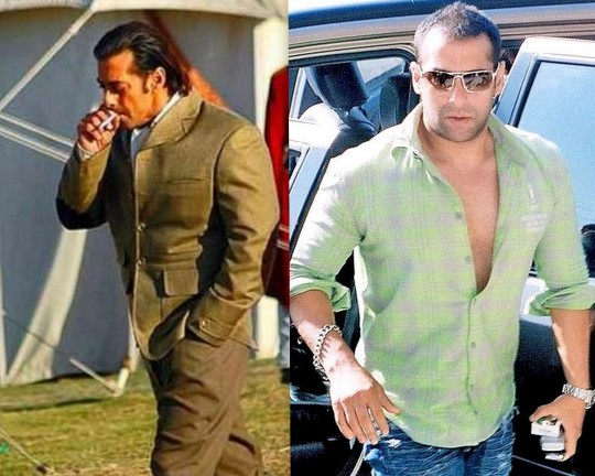 salman khan chain smoker