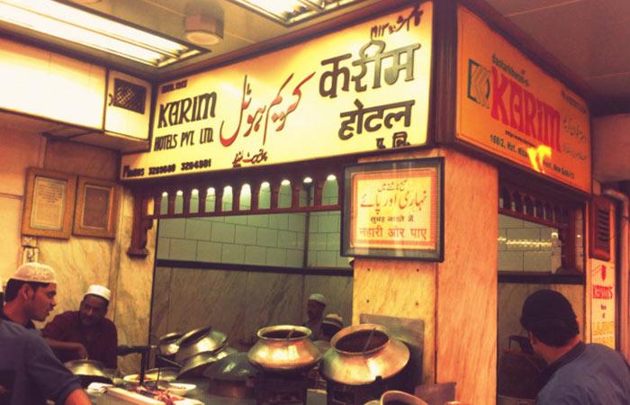 Karims  in delhi