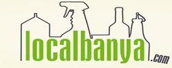 Localbanya logo