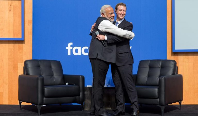 10 Epic Quotes From PM Modi's Townhall Q&A  Session At Facebook Headquarters