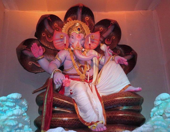 Tejukayacha Raja mumbai