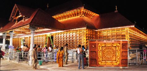 dharmasthala in Karnataka