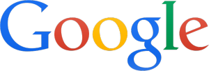 google logo without shadow mark
