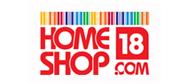 homeshop18 logo