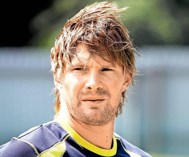 how much does Shane Watson earn