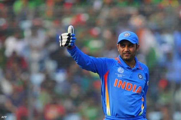 how much does virender sehwag earn