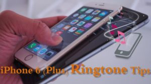 how to setup ringtone in iphone