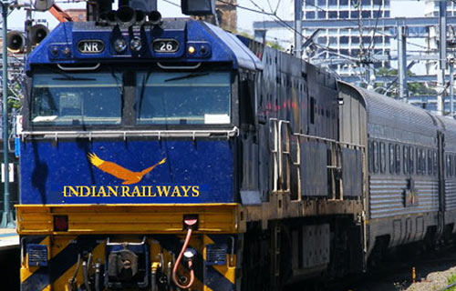 indian railway founded in 1853