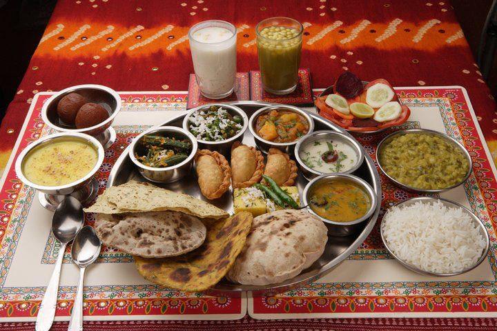 iskon temple free food