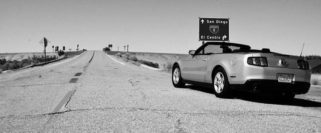 roadtrip in unites states of america