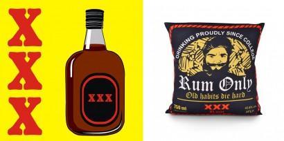 x for xxx rum
