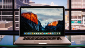 Apple Releases The Latest Mac OS X El Capitan
