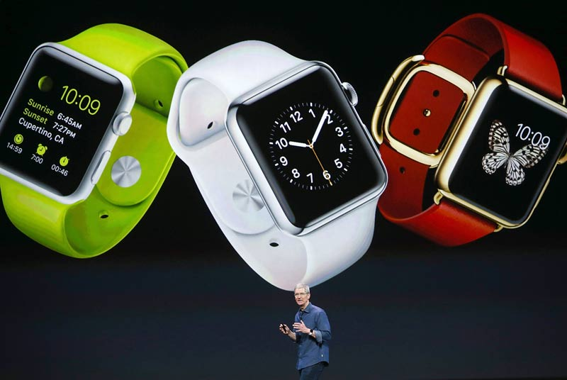 Apple Watch Indian Price Starts At Rs 30,900 And Goes Up To Whopping Rs 14.2 lakh