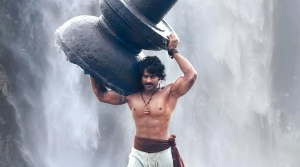 baahubali set andother record