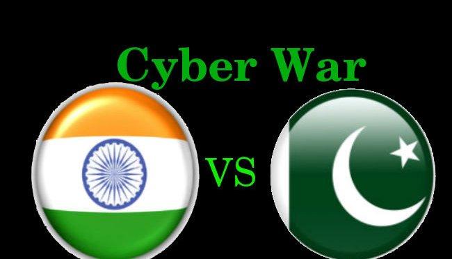 Pakistani Hackers Hacked Kerala Govt Website, Indian Hackers Pull Down 250+ Pak Sites In Response