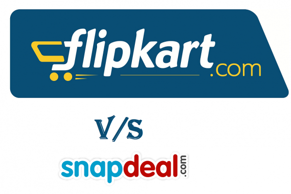 Employees Of Flipkart And Snapdeal Troll Each Other On Twitter Ahead of festive season sale