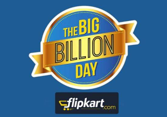 Flipkart Sold Half A Million Smartphones In 10 Hours