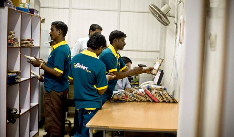 flipkart return goods policy