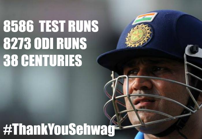 sehwag retires
