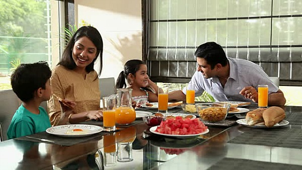 spend more time with family six hours working day