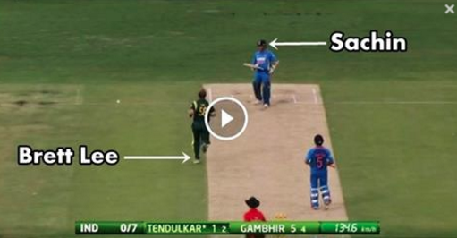 Reason Why Sachin Tendulkar Is Different From Any Other Cricketer