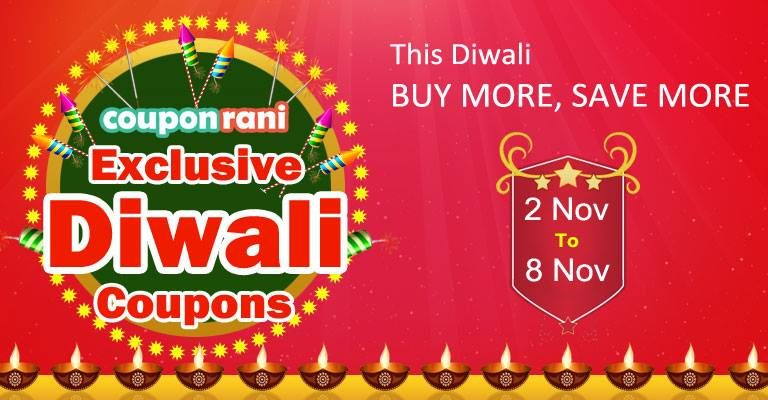 7 Ways To Save More On Your Diwali Shopping