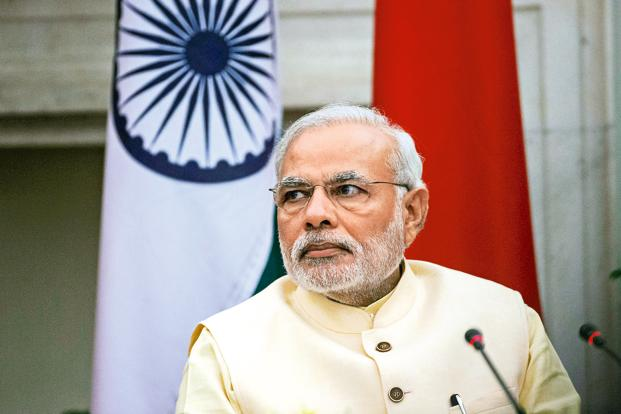 PM Modi Lands In UK, Here's The To Do List