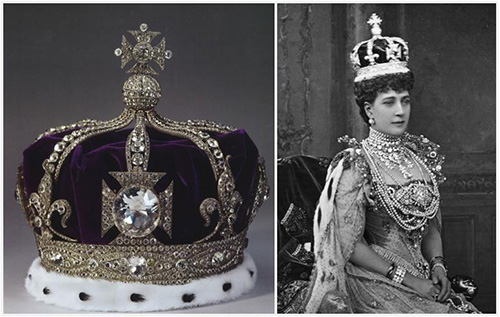 India Is Suing The Queen Of England To Get Back The Kohinoor Diamond