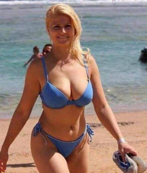 Kolinda Grabar-Kitarović hot photos