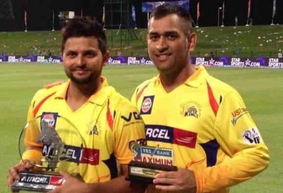 Pune Picks Dhoni, Rajkot Goes For Raina