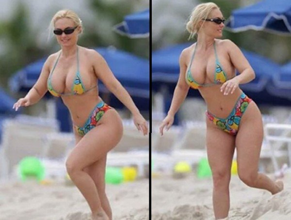 photos of Kolinda president of croatia