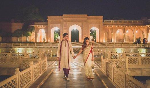 pre wedding photoshoot at udai villa