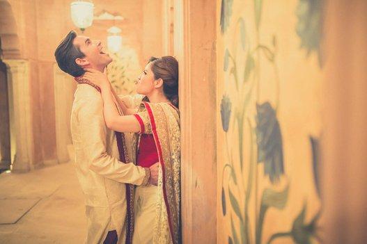 yuki and tim pre wedding photoshoot in india
