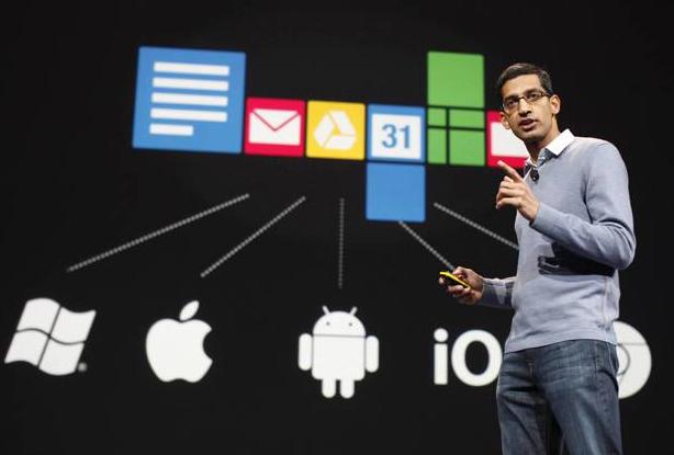 Sundar Pichai's Life Journey Till Becoming Google CEO