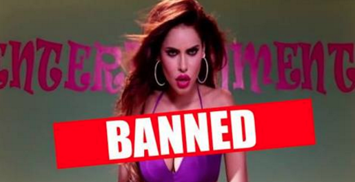 Kya Kool Hain Hum 3 banned in pakistan, pakistan banned Kya Kool Hain Hum 3, screening of Kya Kool Hain Hum 3 banned in pakistan, Kya Kool Hain Hum 3 banned in pakistan theatres, pakistan banned Kya Kool Hain Hum 3 release, release of Kya Kool Hain Hum 3 banned in pakistan, pakistan censor board banned Kya Kool Hain Hum 3 banned in pakistan