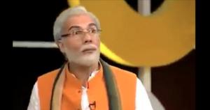 Pakistani TV Show Made Fun Of Modi In A Ridiculous Way