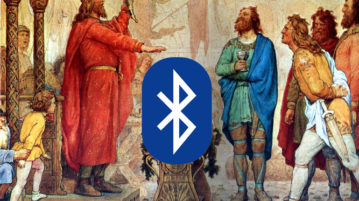 Do You Know How Was Bluetooth Named ?