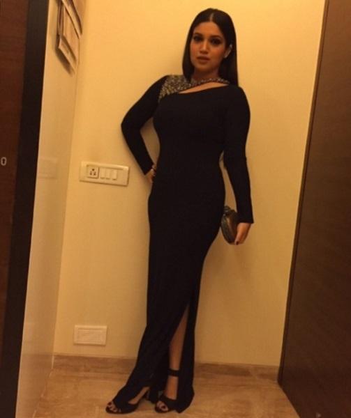 Dum Laga Ke Haisha actress Bhumi Pednekar Weight loss journey