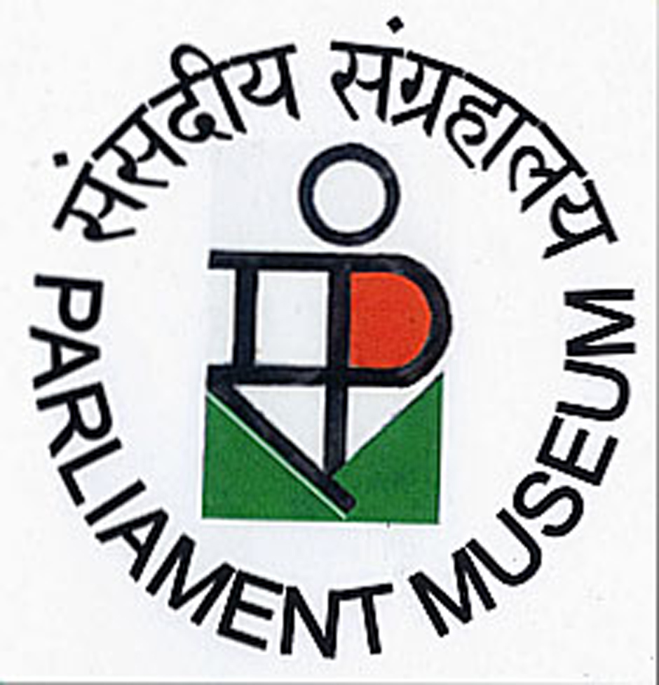 Logo_of_Indian_((Parliament_Museum