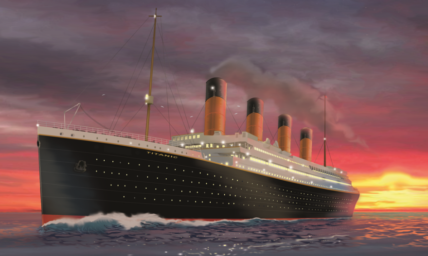 Checkout Pictures Of Titanic 2 A Replica Of The Old Titanic